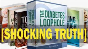 diabetes loophole book