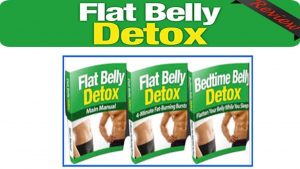 Flat Belly Detox Review 2017 - Hidden Secret Finally Revealed