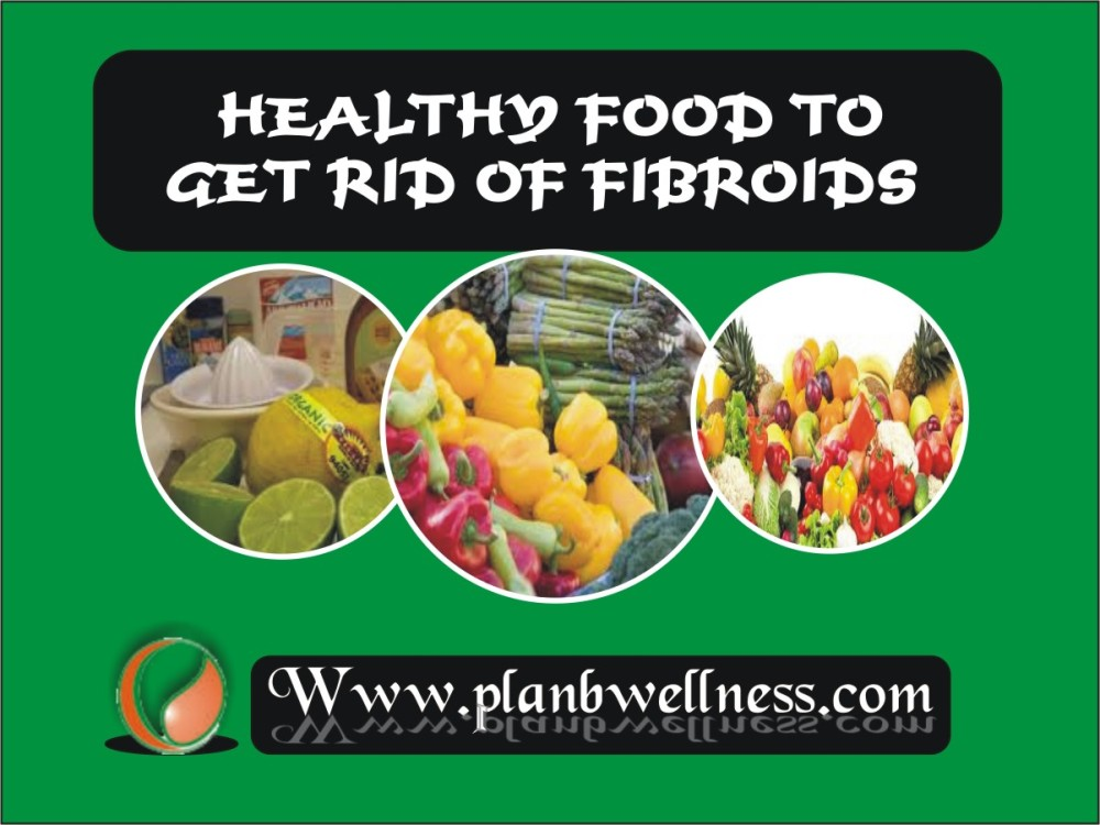 fibroids how to get rid of them
