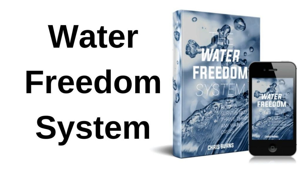 Water Freedom System Plans Free Download